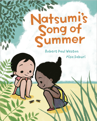 Cover for Natsumi's Song of Summer