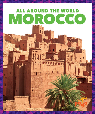 Morocco (All Around the World) Cover Image