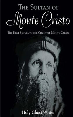 The Sultan of Monte Cristo Cover