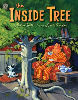 The Inside Tree Cover