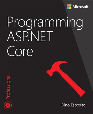 Cover for Programming ASP.NET Core (Developer Reference)