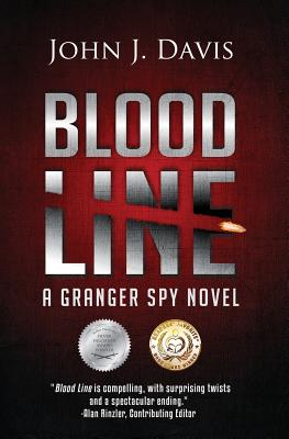 Blood Line Cover