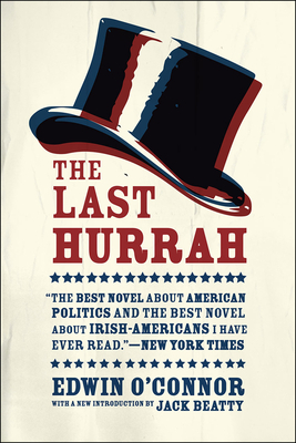 The Last Hurrah: A Novel Cover Image