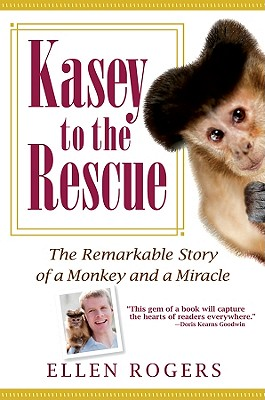 Kasey to the Rescue Cover