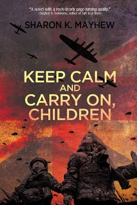 Cover for Keep Calm and Carry On, Children