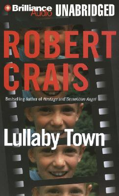 Lullaby Town Cover Image