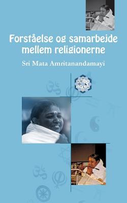 Forståelse og samarbejde mellem religionerne Cover Image