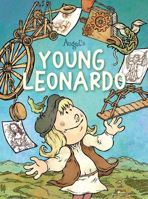 Young Leonardo Cover Image
