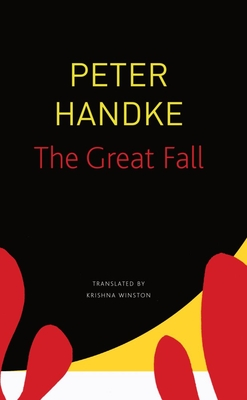 The Great Fall (The Seagull Library of German Literature) Cover Image