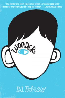 Wonder (Thorndike Literacy Bridge) Cover Image
