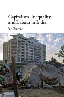 Capitalism, Inequality and Labour in India Cover Image