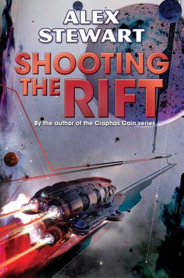Shooting the Rift Cover Image