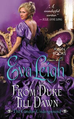 Cover for From Duke Till Dawn