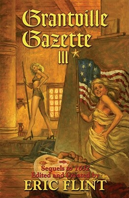 Grantville Gazette III (Ring of Fire) Cover Image