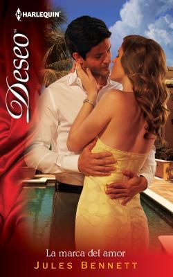 La Marca del Amor = Mark of Love Cover