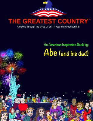 The Greatest Country Cover Image