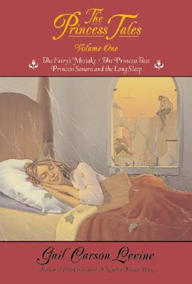 The Princess Tales, Volume I Cover Image