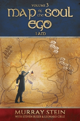 Map of the Soul - Ego: I Am Cover Image