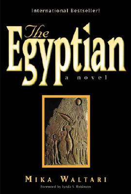 The Egyptian Cover