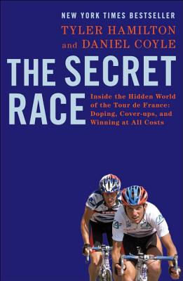 The Secret Race Cover
