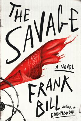 The Savage Cover Image