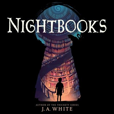 Nightbooks Lib/E Cover Image
