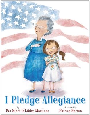 Cover for I Pledge Allegiance
