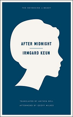 After Midnight (Neversink) Cover Image