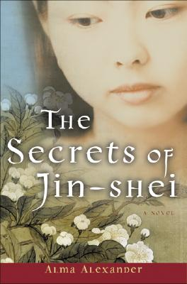 Cover for The Secrets of Jin-shei