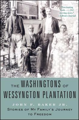 The Washingtons of Wessyngton Plantation Cover