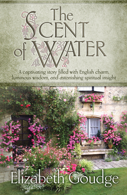 The Scent of Water cover