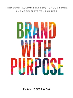 Cover for Brand With Purpose