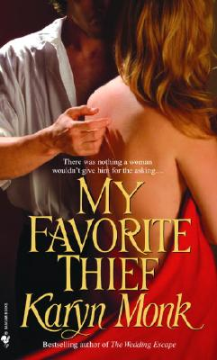 My Favorite Thief Cover