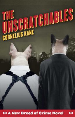The Unscratchables Cover
