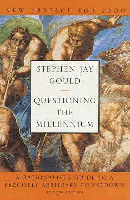 Questioning the Millennium Cover