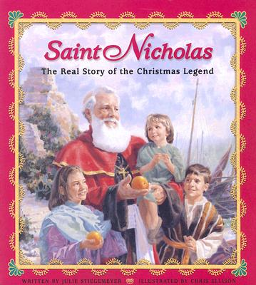 Image result for saint nicholas book