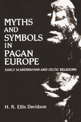 Myths and Symbols in Pagan Europe Cover Image