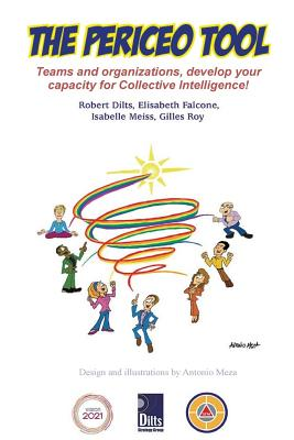 The PERICEO Tool: Teams and Organizations, Develop Your Capacity for Collective Intelligence Cover Image