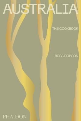Australia: The Cookbook Cover Image