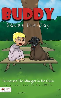 Buddy Saves the Day Cover Image