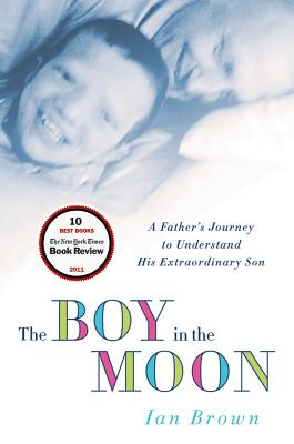 The Boy in the MoonIan Brown