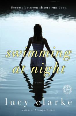 Swimming at Night Cover
