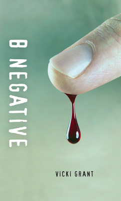 B Negative (Orca Soundings) Cover Image