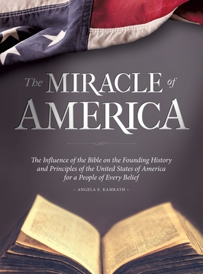 The Miracle of America Cover