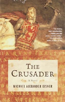 The Crusader Cover