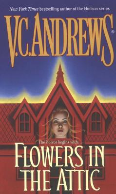 Flowers In The Attic (Dollanganger #1) Cover Image