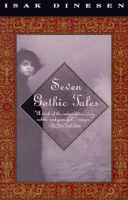 Seven Gothic Tales Cover