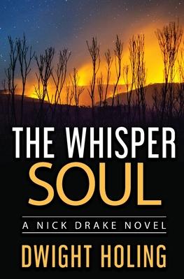 Cover for The Whisper Soul