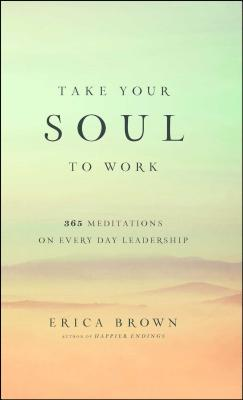 Cover for Take Your Soul to Work