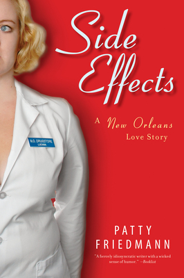 Side Effects: A New Orleans Love Story Cover Image